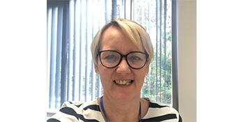 Sarah Simpkin - Head of Clinical Services